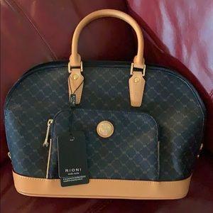 Brand New Rioni Handbag